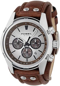 Fossil klokker