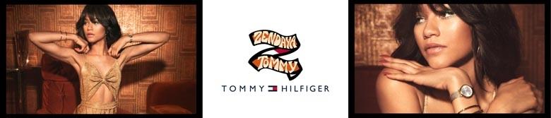 Tommy Hilfiger damklockor
